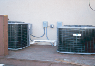 Residential Heating and Air Conditioning Sacramento