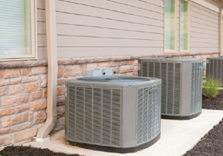Residential Heating and Air Conditioning Bay Area
