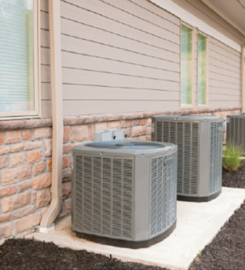 Residential Residential Air Conditioning Installation