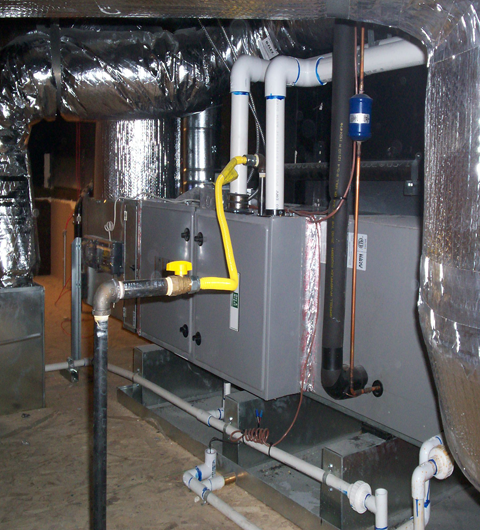Residential Heating and Air Conditioning repair and installation South Lake Tahoe